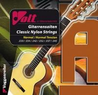 Ersatzsaiten für Akustik- und E-Gitarren