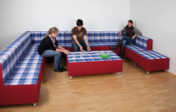 """Sitzgruppe """"Relax"""""""