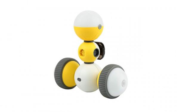 BELLROBOT Mabot A - Starter Kit, vielseitiger Roboter zum bauen und programmieren