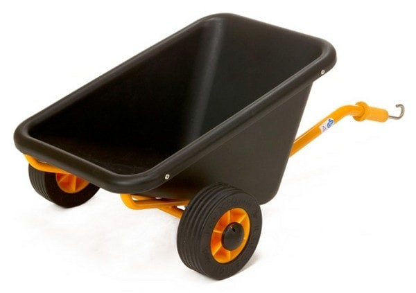 RABO Kinderfahrzeug-Anhänger