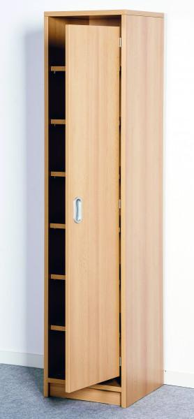 Beistellschrank mit oder ohne Tür