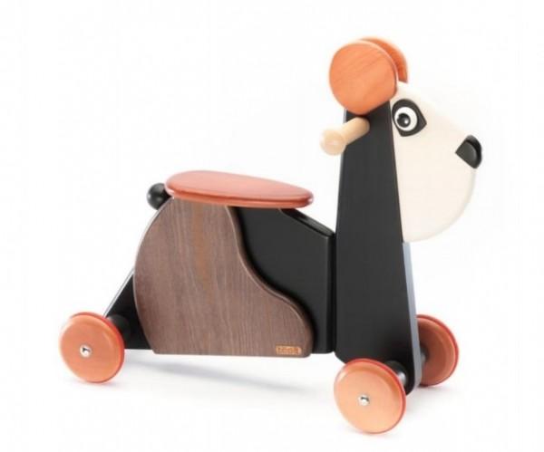 Rutschtier Panda Emil