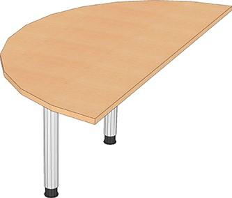 Tischverbindungselement