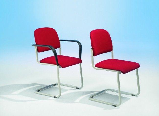 Konferenzstühle ▷ Schöne Designs & bequem sitzen |