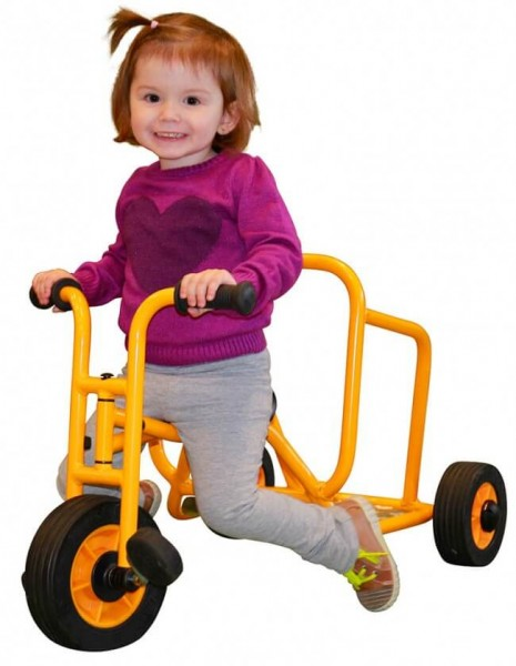 RABO Mini Chariot Dreirad
