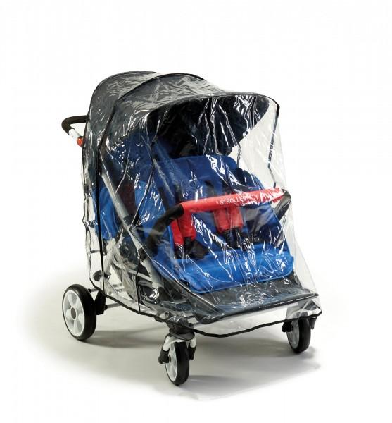 Regenschutz für Buggy 4Kids ST 4