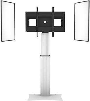 """Höhenverstellungssystem 42"""" - 100"""" inkl. 2 Seitenflügel"""