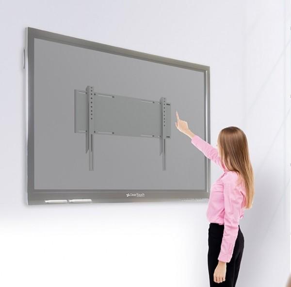 Displaywandhalterung