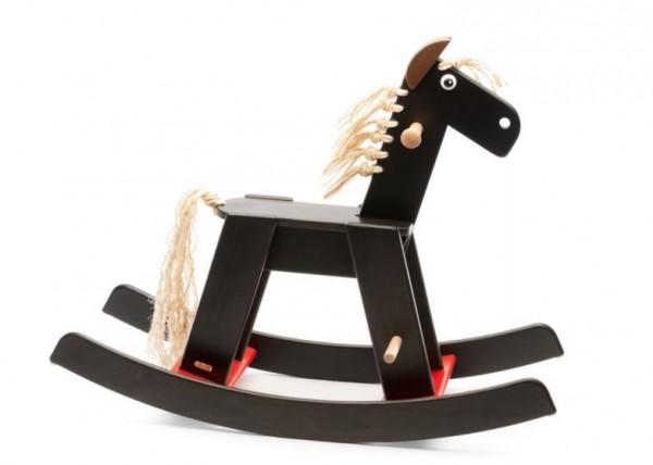 Schaukeltier Pferd Barbara