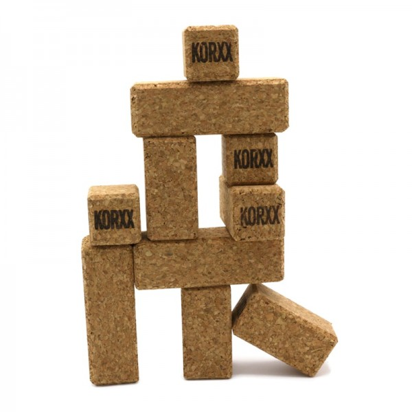 KORXX Brickle Bausteine
