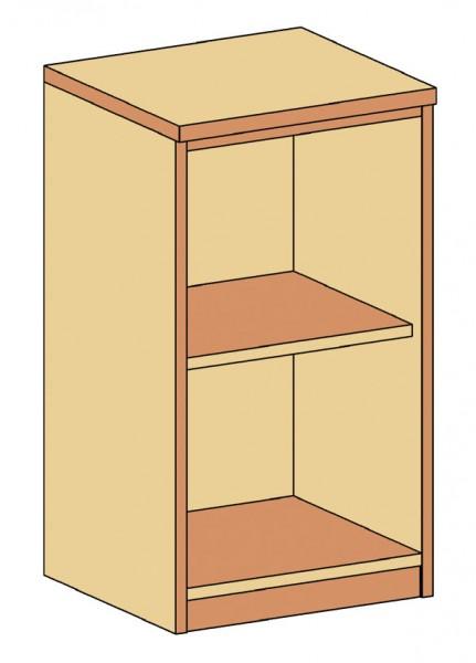 Sideboards, verschiedene Größen, mit 1 Einlegeboden