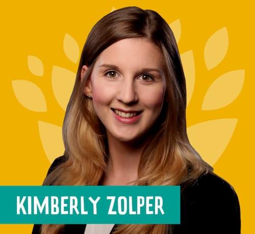 Kimberly Zolper