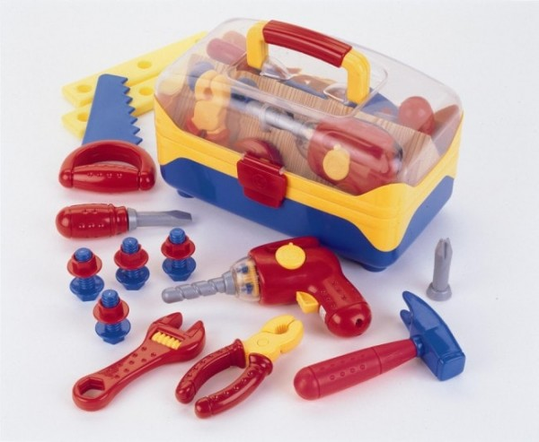 Werkzeugkoffer Kinder Edition