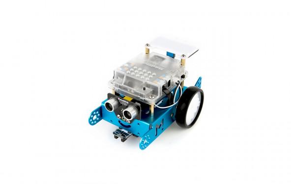 MAKEBLOCK Explorer Kit - programmierbarer Roboter-Bausatz für Kinder