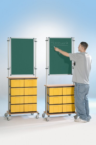 "Easywall Boxboard mit InBox ""L"""