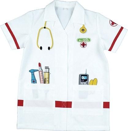 Kinder-Arztkittel