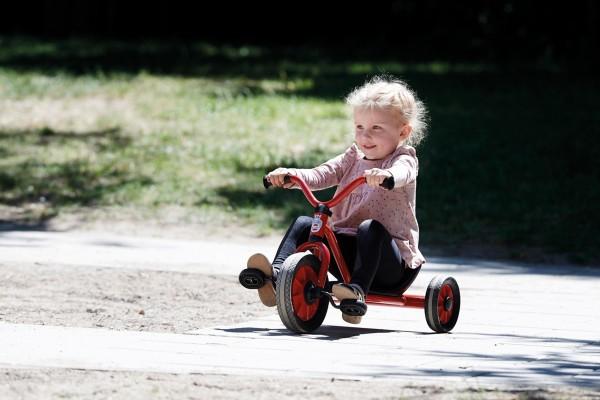 Winther MINI Easy Rider Dreiread