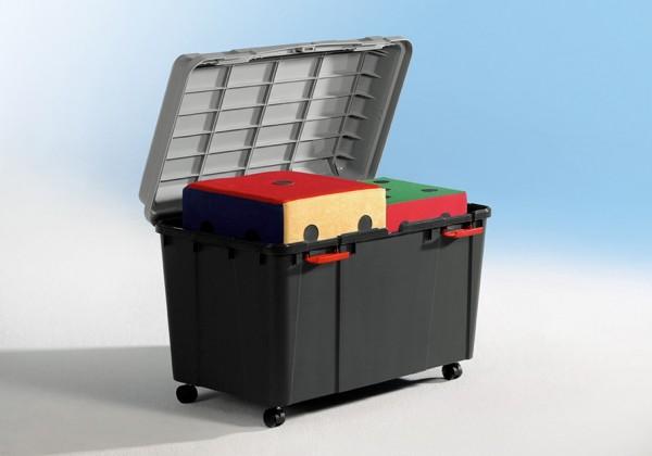 Große Spielebox 120L