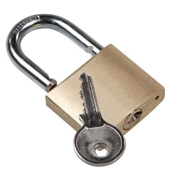 Sicherheits-Vorhängeschloss 1 Stück