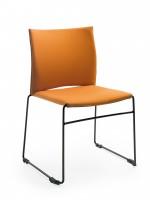Stuhl Diane - Polster / Polster