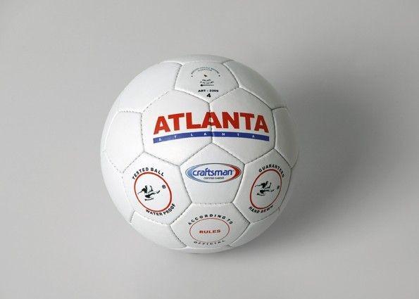 Fußball Atlanta