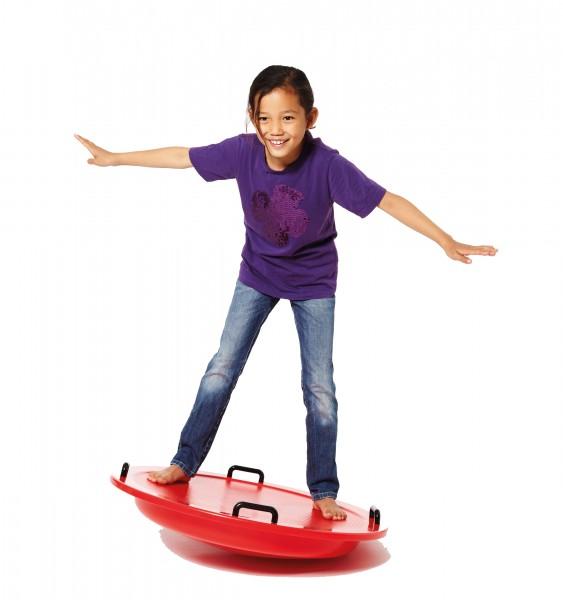 Wackelbrett, Balancing Board
