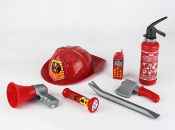 """Feuerwehr Ausrüstung """"Kinder Edition"""""""