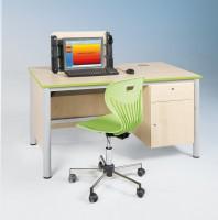 Computertisch für Lehrer
