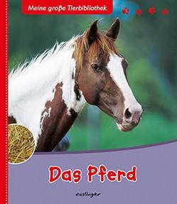 """Tierbuch """"Das Pferd"""""""