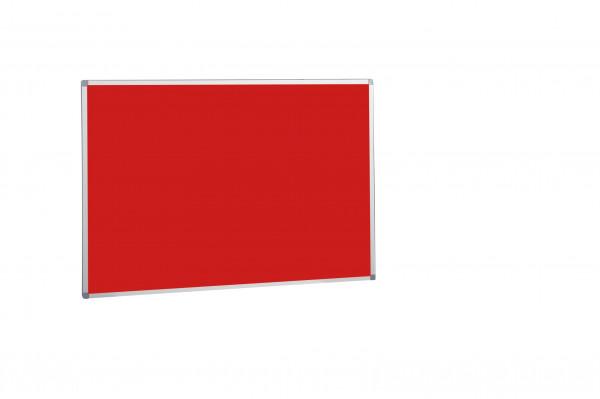 Stoff-Pinnwand, verschiedene Größen, Edge-Line