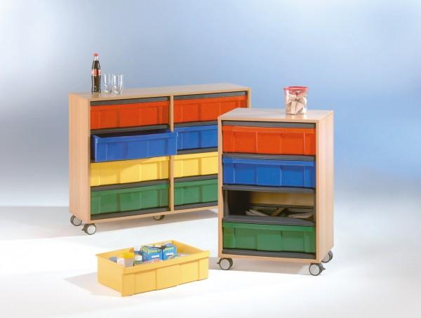 InBox Sideboard mit XL-Boxen