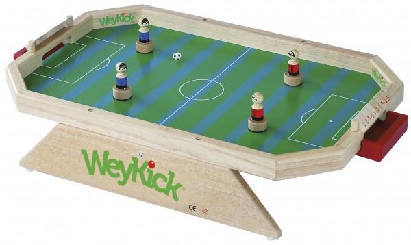 WeyKick Stadion grün - Tischfußball