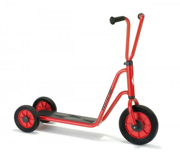 MINI Roller mit 2 Hinterrädern