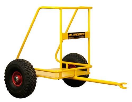 RABO MC-Chariot Anhänger