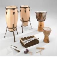 """Instrumentensatz """"MUS 6"""" mit 8 Instrumenten"""