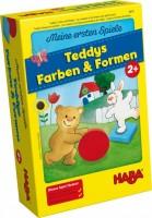 HABA® Meine ersten Spiele - Teddys Farben & Formen