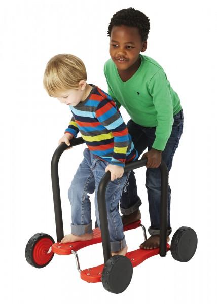 Pedalo Go Go Bus, Kinderfahrzeug