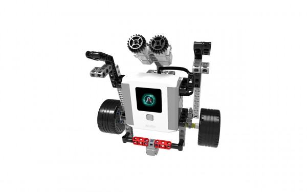 ABILIX Krypton 0 - vielseitiger Roboter Bausatz zum programmieren