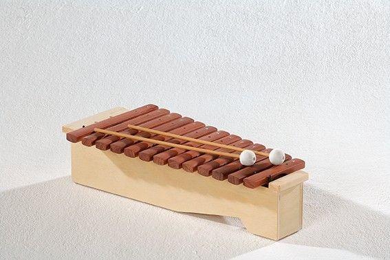Sopran-Xylophon