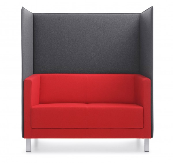 Sit!Box Privacy Sofa - Bezug schwer entflammbar