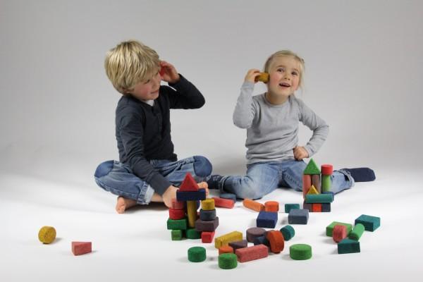 KORXX Add On Bausteine, verschiedene Formen
