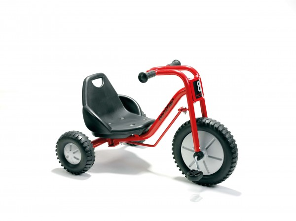 Winther Viking Explorer Zlalom Tricycle