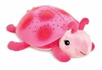 Schlummer-Marienkäfer in rosa