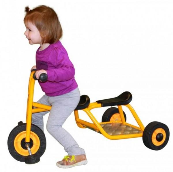 RABO Mini Taxi Kinderfahrzeug