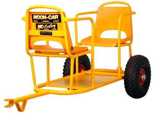 RABO MC-Trolley Anhänger