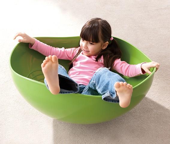 Balance Bowl
