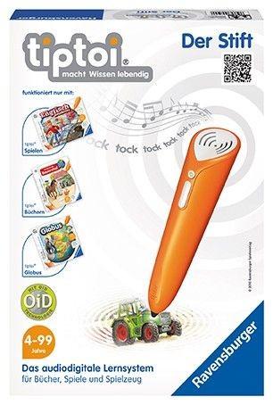 tiptoi® – Der Stift