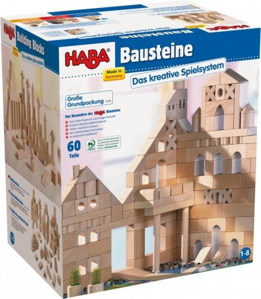 HABA Bausteine - Grundpackung