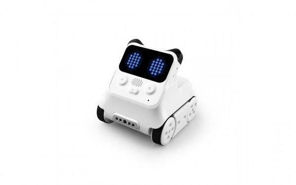 MAKEBLOCK Codey Rocky, programmierbarer Roboter für Kinder