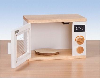 Kinderküche Mikrowelle